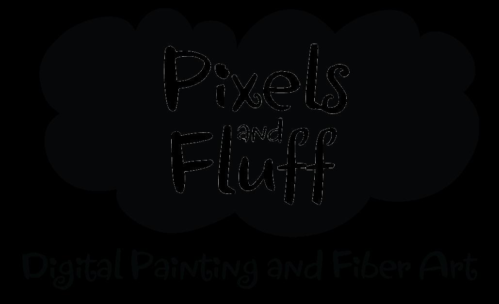 Pixels and Fluff